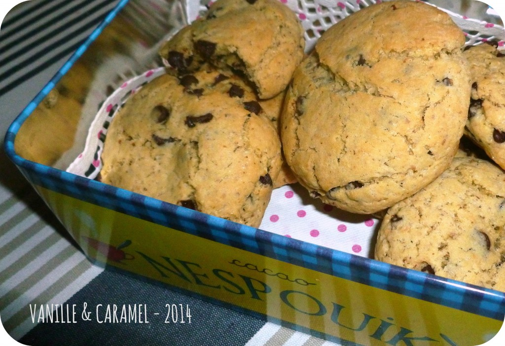 cookies 2014