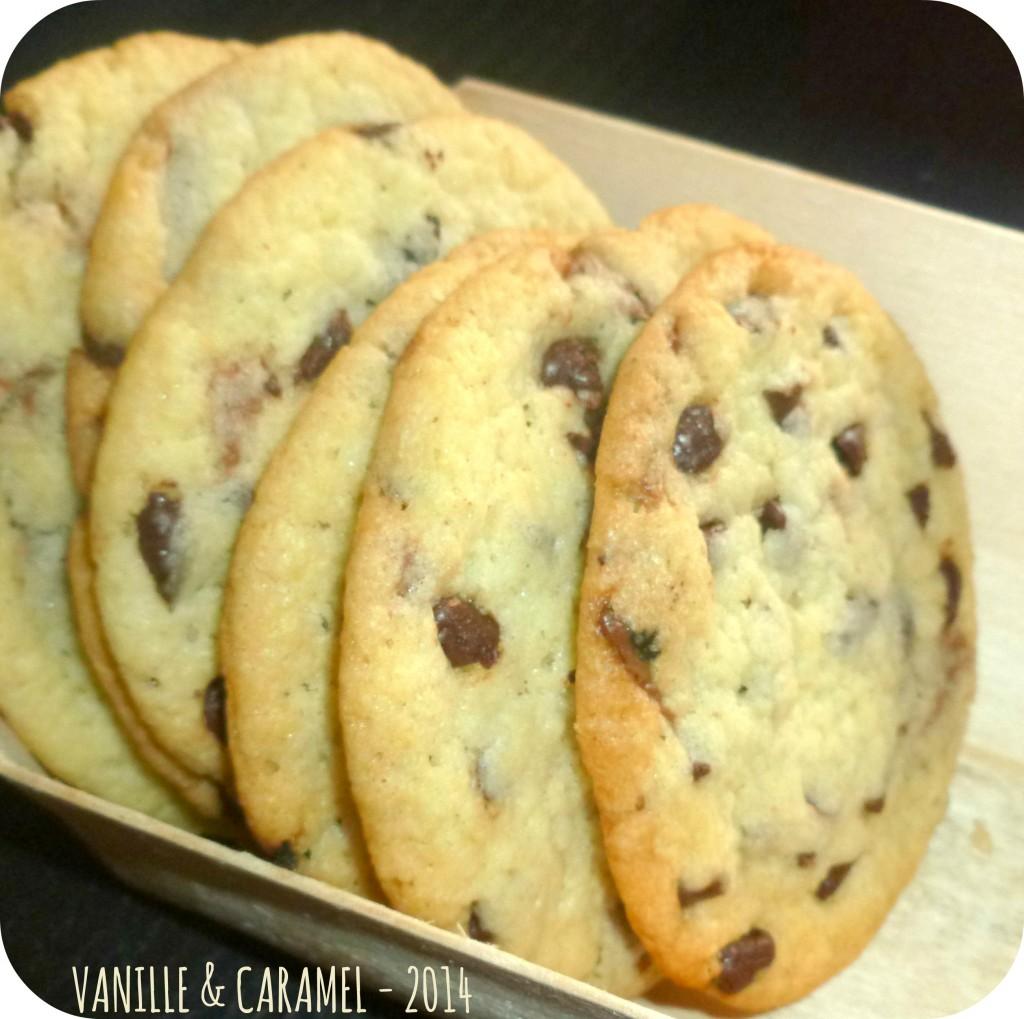 Cookies milka oreo paniere Vanille et Caramel